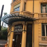 Photo de Hotel Gounod Nice