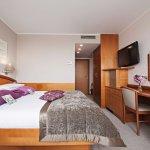 Photo de Hotel Ajda