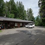 Photo of West Glacier Motel