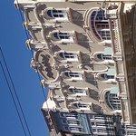 Moov Hotel Porto Centro Foto