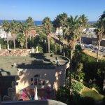 Photo de Hotel Ostella