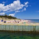 Basin Head Provincial Park