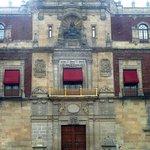 Photo of National Palace (Palacio Nacional)