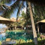 Lotus Mui Ne Resort & Spa Foto
