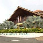 Felda Residence Tekam Foto