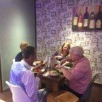 Bild från Piccadilly Brasserie