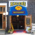Kaler's Entrance