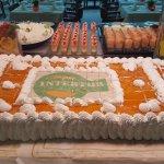 Plenty of Cake
