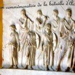 008 Procession commémorative de la bataille d'Actium
