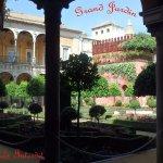 014 Grand Jardin Accès Interdit
