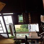 Superb Belgium restaurant and bar