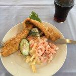 Faergekroen Restaurant
