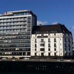 Photo de Copenhagen Plaza Hotel