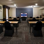 Class Room Style in the meeting room