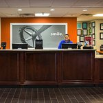 Hampton Inn Suites Valdosta Conference Center Foto