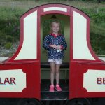 A visit to the Footplate
