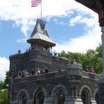Photo de Belvedere Castle