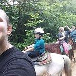 Equestrian Adventures Photo