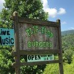 Foto de Flip-Flop Burgers