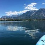 Lago DI Levico Foto