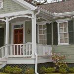 Marcia's Cottage exterior