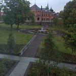 Bild från Stora Hotellet Umeå