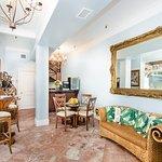Foto di Palm Beach Historic Inn