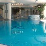 魯伊帕謝霍夫健康公園飯店照片