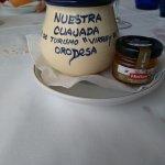 Photo of Marmitia Restaurant Parador de Oropesa