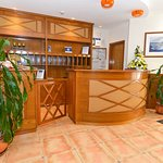 Salgueiro Hotel Foto