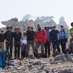 Foto di Yamnuska Mountain Adventures - Day Tours