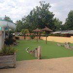 Photo of Camping Le Domaine de Beaulieu