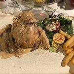 Brasserie Raymond Foto
