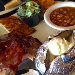 Bigfoot's Steakhouse