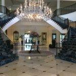 Lobby - grand & elegant