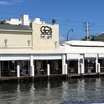 GG's Waterfront Bar & Grill on the Intracoastal Waterway