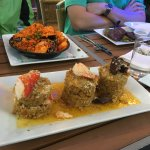 Our meals - yummmmmmmmmmmm!