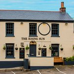 Foto di The Rising Sun Pub