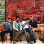 Maharani Art Exporters Foto