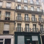 Photo de Grand Hôtel Malher