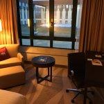 München Airport Marriott Hotel Foto
