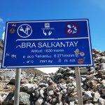 Photo of Salkantay Trek