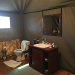 Bomani Tented Lodge Photo