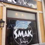 Smak by Simon