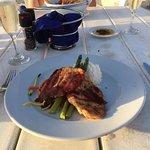 Sunset Beach Meal