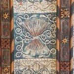 Flechas símbolo de la Reina Isabel