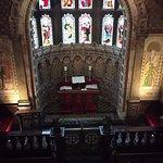 Crewe Hall Foto