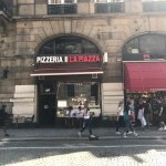 Photo of Pizzeria La Piazza
