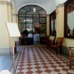 Vecchio Albergo Ristorante Sacro Monte -Varallo -VC-