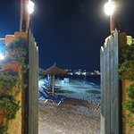 Photo of Taverna by the Sea Paradeisos